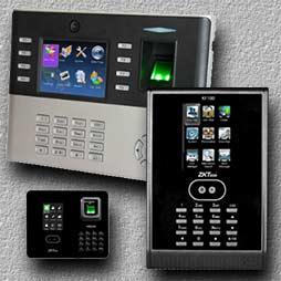 Motiontech-ZKTeco-Access-Control