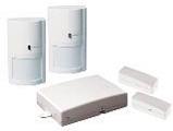 Detectors sensors and beams