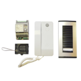 Access Control/intercom system kit
