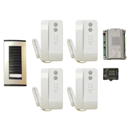 Access Control/intercom system kit