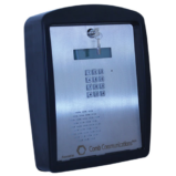 Access Control/keypad wit audio intercom