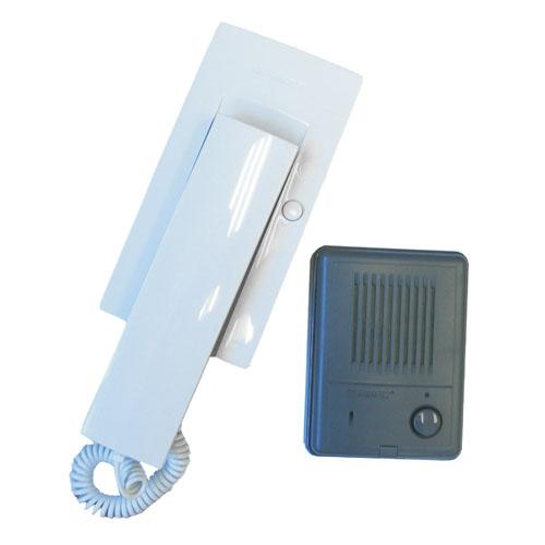 Access Control/intercom system
