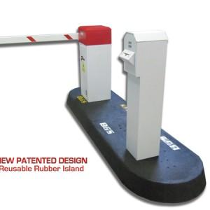 boom gates/access control