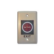 door automation/door exit pannel