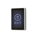 door automation/door exit pannel
