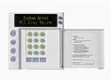security system keypads