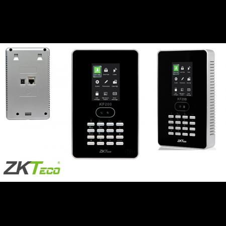 keypad and LED screen